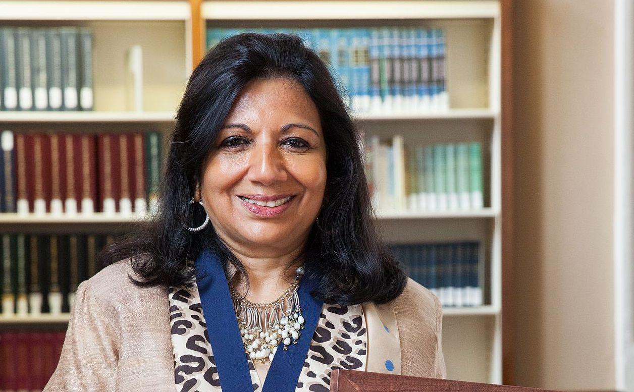 Brewing Success: How Kiran Mazumdar Shaw Became a Biotechnology Billionaire
