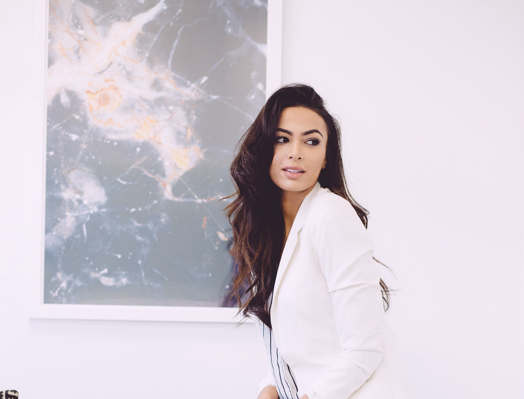 Riding High In Heels – How Iman Oubou Is Redefining Women in Business