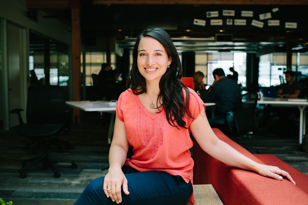 Decoding Technology: Alaina Percival and Her Vision for Women in Technology