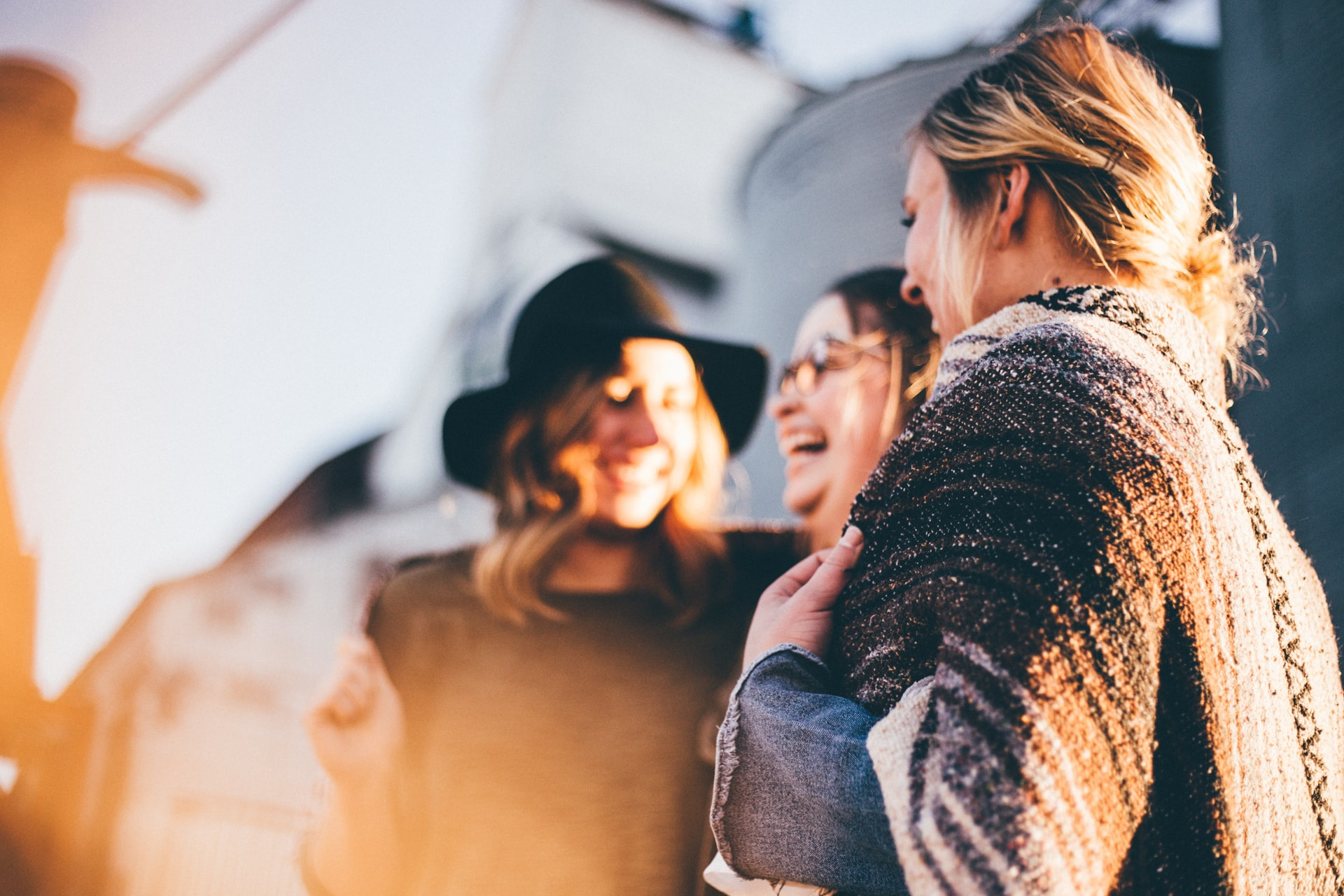 Becoming A Woman of Influence: Creating a legacy worth leaving