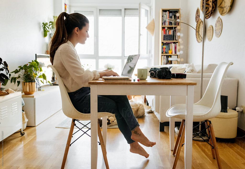 Finding Motivation as a Woman Entrepreneur
