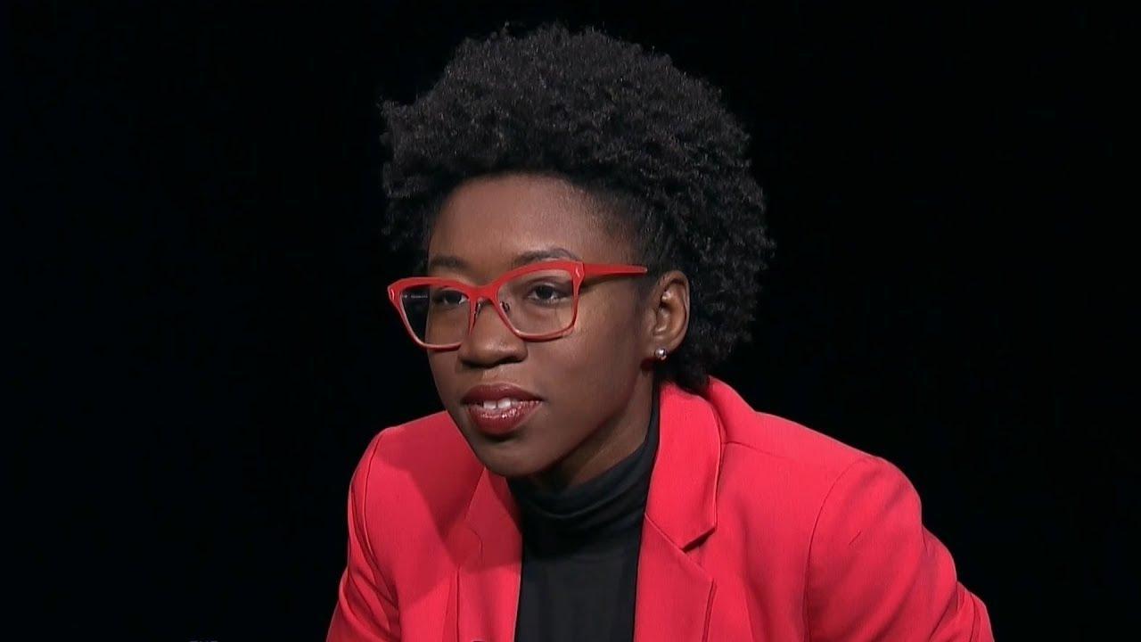 Joy Adowaa Buolamwini: Fighting Bias in Algorithms