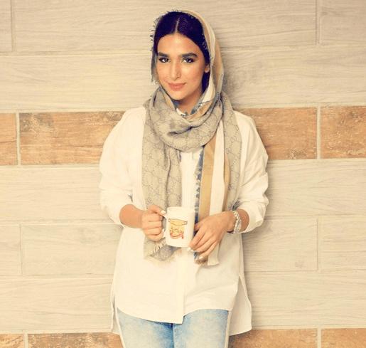Saniya Waqar Shaffi: A young food business entrepreneur from Pakistan who has broken all barriers