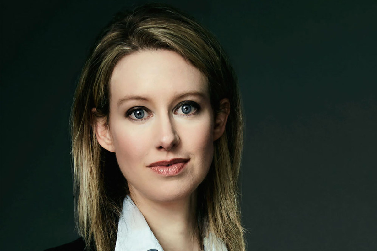 The downfall of Theranos: The real lessons learned from Elizabeth Holmes