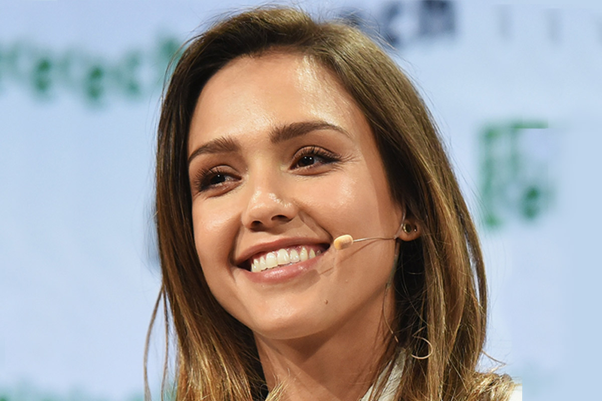 Lessons learned from Jessica Alba - The Self Made Billion Dollar Company Owner