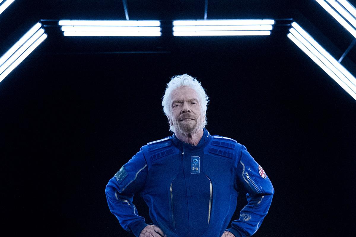 4 Leadership Skills From Richard Branson- Founder Of Virgin Group