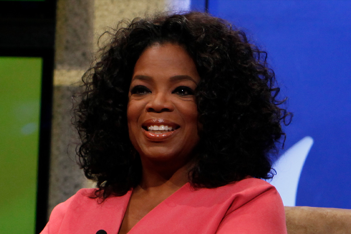 How Oprah Built a Multibillion Empire: 5 Things to Learn from Her