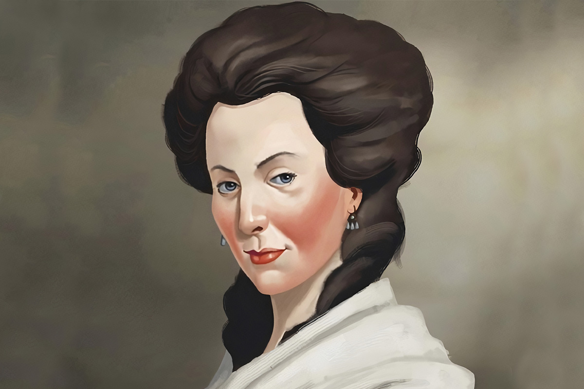 What today's entrepreneurs can learn from Eliza Lucas Pinckney, the 18th century innovator-entrepreneur