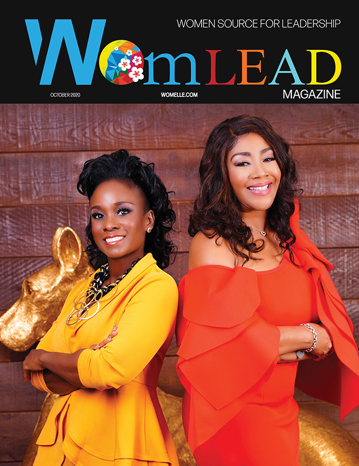 WomELLE Magazine ISSUE #36