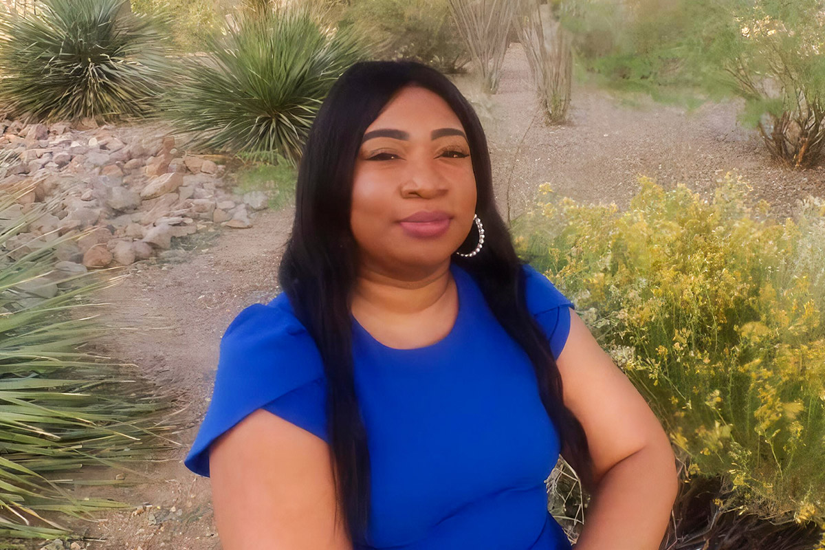 How Entrepreneur Ashley Hughes-Jefferson Inspires and Empowers Women