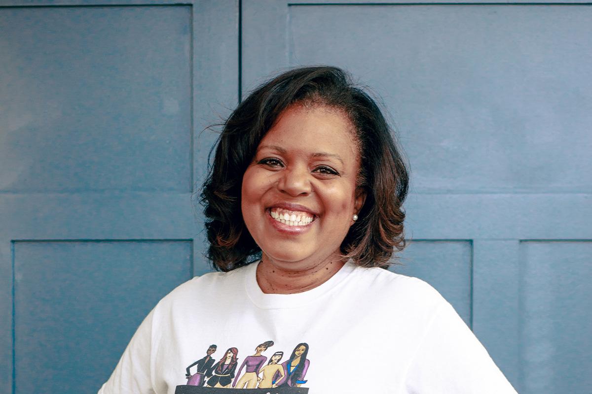 Sharon Ringier - The Possible Entrepreneur