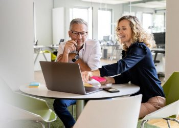 Mentoring: What Is It? And Why You Need It?