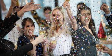 5 Reasons Why You Should Celebrate Your Accomplishments
