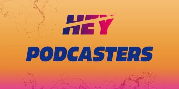A Month-Long of Celebrating You as a Podcaster